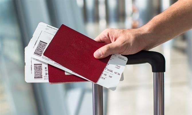Passagens compradas com pouca antecedência são as maiores suspeitas de compras fraudulentas